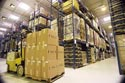 Warehousing in Sacramento